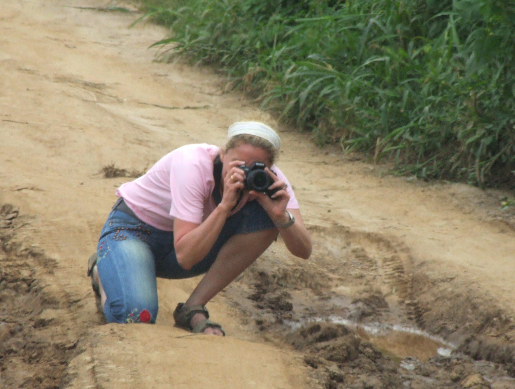Reisefotografie in Uganda