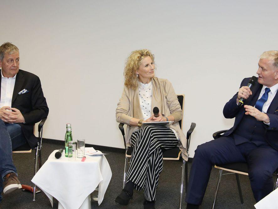 Wirtschaftskreis NÖ: digitale Zukunft