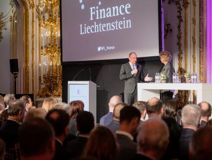 Roadshow Finanzplatz Liechtenstein