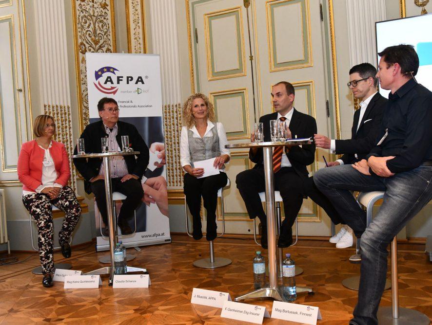 7. AFPA-Marktdialog